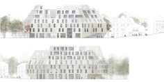 Gallery - Pottery-Inspired Design Wins Competition for Multifunction Building in Poland - 12