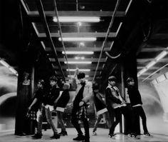 BTS | DANGER