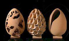 Huevos de Pascua de Oriol Balaguer