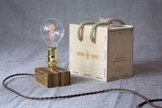 Edison lamps by Mariia on Etsy