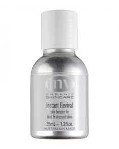 Instant Revival Booster by MV Organic Skincare