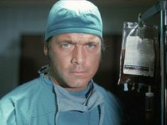 Chad Everett, June 11, 1937 – July 24, 2012, photo from Medical Center TV show