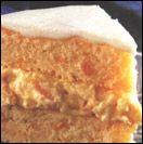 Montevideo gastronomico. Torta de naranja - Montevideo Portal - www.montevideo.com.uy