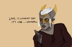 qunari inquisitor | Tumblr