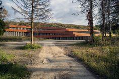 Museo Arqueológico Vučedol - Radionica Arhitekture