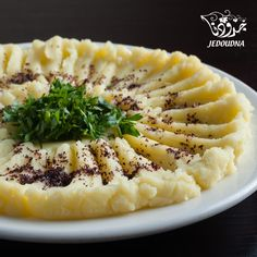Complete your meal with a generous serving of Lebanese Mashed Potatoes. It's soft, juicy and full of flavor!