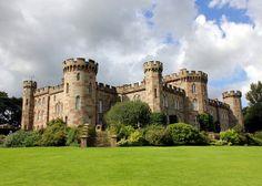 Cholmondeley Castle   Cholmondeley Castle   Flickr - Photo Sharing!
