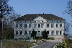 Panoramio - Photo of Herrenhaus Blengow