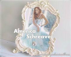 America Singer, America 'Schreave'
