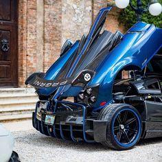 The Pagani Huayra - Super Car Center Pagani Car, Pagani Huayra Bc, Koenigsegg, Bugatti, Lamborghini, Maserati, Ferrari F40, Supercars, Jdm