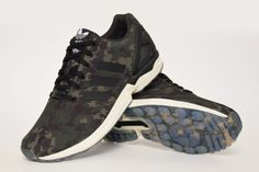 Italia Independent - Adidas ZX Flux