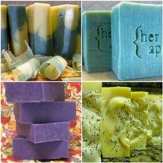 soap queen blog