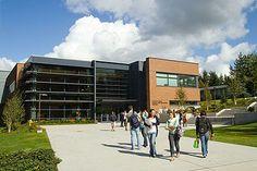 Northwest University - Kirkland, Washington - (Assemblies of God) Wikipedia, the free encyclopedia