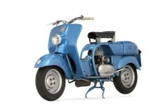 150 CGT Scooter - 1952
