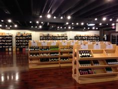 Ridgewood Wine & Beer Co. in Raleigh, NC
