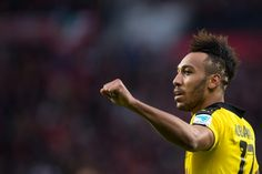 Aubameyang told to tone down Dortmund exit talk   Berlin (AFP)  Star striker Pierre-Emerick Aubameyang has been told by Borussia Dortmunds director of sport to tone down any talk in future interviews about leaving at the end of the season.  We spoke briefly and I advised him to give less interviews about the summer and to concentrate on the hunt for a Champions League place Dortmund boss Michael Zorc told local newspaper WAZ.  He understood.  Aubameyang the Bundesligas top scorer this season…