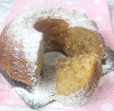 Supersaftig sockerkaka recept Cupcake Cakes, Cupcakes, Fika, No Bake Cake, Gingerbread Cookies, Doughnut, Baked Goods, Nom Nom, Muffin