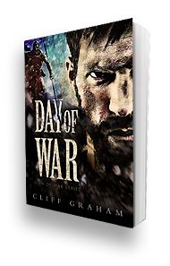 Day of War book