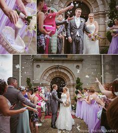 Wynyard Hall - Vicky and Tom — Wedding Photography Lilac Wedding, Wedding Confetti, Bridesmaid Dresses, Wedding Dresses, Durham, Photographers, Wedding Venues, Pastel, Husband