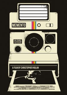About Nolan and Memento