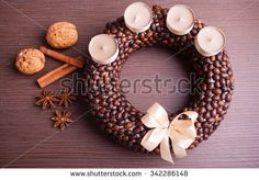 Coffee Candles Stock Photos, Images, & Pictures | Shutterstock