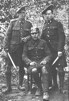 48th Highlanders (WW1)