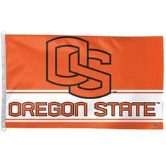 Oregon State University ... home of the Beavers!