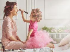 Make-up-Tricks, mit denen Sie sich jünger schminken
