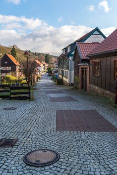 Schierke (Sachsen-Anhalt) germany