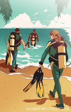 Here are our pro scuba diving travel tips, tricks and hacks to ensure that all you have to do is unpack and enjoy.