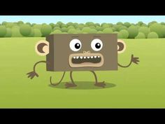 ▶ Monkey - Big Block Sing Song - Disney Junior Official - YouTube