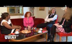 LA FAMILLE ACKERMANN: BYZANTINE..... LA FAMILLE ACKERMANN !!!