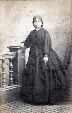 F.A. Freeman - Jamaican Woman, Kingston