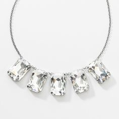 Aspire Necklace ❤ liked on Polyvore featuring jewelry, necklaces, sterling silver jewellery, sterling silver jewelry, party jewelry, party necklaces and sterling silver necklace