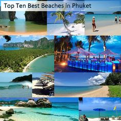 Et Island Has A Lot Of The Best Beaches In Thailand Using Substantial Selection