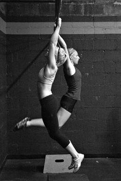 Would love to have pictures like this done for our gym.