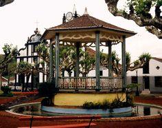 CORETO CAPELAS - Açores