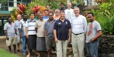 Fiji: Oceania Younger Brothers Gathering