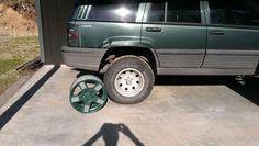 Jeep wheels 6