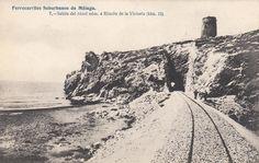 Ferrocarriles Suburbanos de Málaga, Rincón de la Victoria