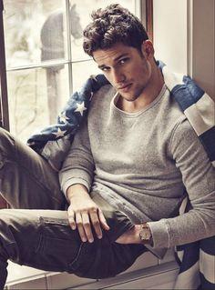 Arthur Sales / Male Models
