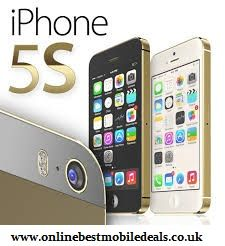 Place an order for iPhone 5S and enjoy the features bestowed to this phone.