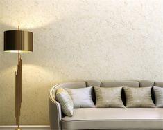 plain living paper beige retro beibehang american
