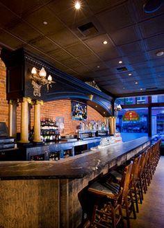 Best Restaurants In Spokane 26 Beers On Tap At Post St Ale House Sweet