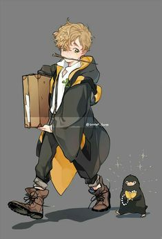 Newt Scamander fan art-Animali Fantastici – chelsea Newt Scamander fan art-Animali Fantastici – chelsea,Phantastische Tierwesen Related posts:Bepis - - - Funny Miscellaneous Memes To Start Your. Fanart Harry Potter, Arte Do Harry Potter, Harry Potter Humor, Harry Potter Drawings, Harry Potter Wallpaper, Harry Potter Universal, Harry Potter World, Harry Potter Hufflepuff Characters, Albus Severus Potter