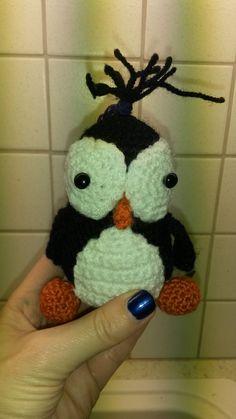 pinguin SaMo