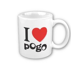 Cup of Joe to go along with playing on Pogo.com