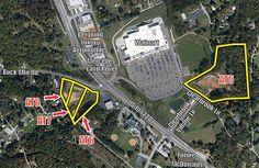 4.26 Acres for Commercial use SOLD in Roanoke, Virginia. For more information go to http://www.landbluebook.com/ViewLandDetails.aspx?txtLandId1=30e87422-4e94-4b95-a358-ebb8988685ed#.VTlTw5PqX-V