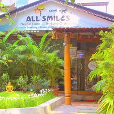 We have just launched our revamped website with mobile friendly format with latest information about cosmetic dentistry, dental implants and orthodontics. View our new site now @ https://www.allsmilesdc.org . #CosmeticDentistry #Dentist #DentalCare #DentalHealth #Bangalore