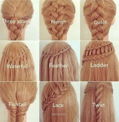wedding hairstyles easy hairstyles hairstyles for school hairstyles diy hairstyles for round faces p Teen Hairstyles, Everyday Hairstyles, Wedding Hairstyles, Gorgeous Hairstyles, Natural Hairstyles, Braided Hairstyles For Teens, Easy Hairstyles For Kids, Beautiful Haircuts, Fashion Hairstyles